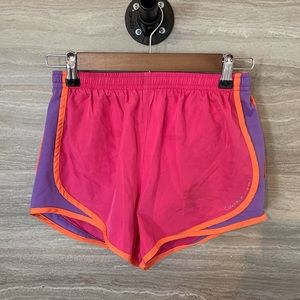 Calvin Klein Performance Quick Dry Athletic Shorts